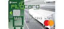 Filo Card