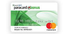 Paracard Bonus