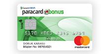 Paracard Bonus Trink
