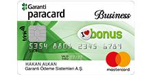 Paracard Bonus Business