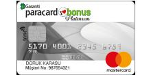 Paracard Bonus Platinum