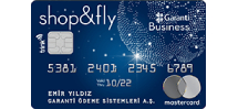 Shop&Fly Business