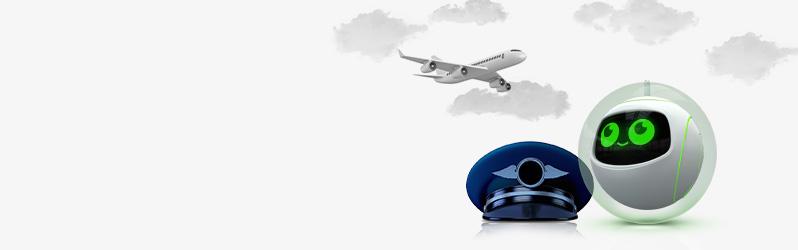 Garanti BBVA'lı Pilotlar Paketi