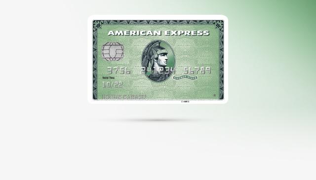American Express Kredi Karti Garanti Bbva